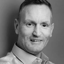 Bilde av gründer og CEO Pål Mørk